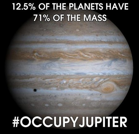 OccupyJupiter