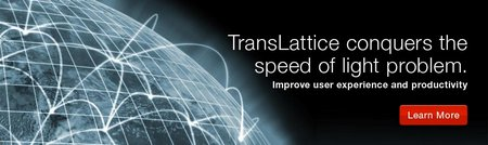 TransLatttice-TL HP SpeedofLight