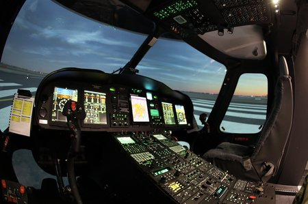 Toll AW139 simulator (1)